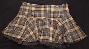 Mini Skirt Size 14