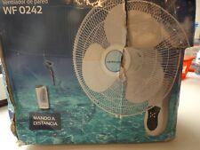 Ventilator Orbegozo Lüfter Klimaanlage Kühlung Fernbedienung Wandventilator