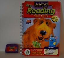 Bear in the Big Blue House Storybook for LeapPad LeapFrog Learning System