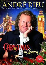 Andre Rieu Christmas In London [DVD]
