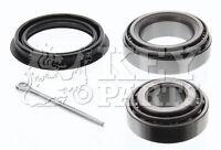 Key Parts from Firstline KWB041 Rear Wheel Bearing Kit Volkswagon Audi Seat