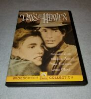 Days of Heaven (DVD *RARE oop