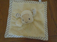 GUND Silly rayures agneau/mouton confort blanket