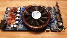 MSI NVIDIA GeForce 8800 GT (NX8800GT512M OC) 512MB GDDR3 SDRAM PCI Express...