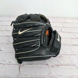 Nike Baseball 10 in Glove Igniter Black Diamond Ready Way Back Web
