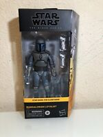Star Wars The Black Series Clone Wars Mandalorian Loyalist Walmart Exclusive
