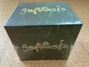 Genesis ‎– Box Set 1970-1975, 7x SACD + 6x DVD-Audio, 2008   OVP   SEALED