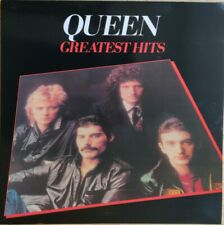 QUEEN GREATEST HITS VINYL LP. BRAND NEW