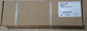 "CommScope New UGBKIT-2 Universal Ground Bar Kit, Copper, 1/4"" x 2-1/2"" x 12-1/2"""
