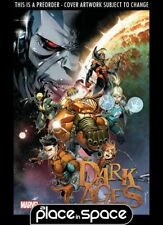 (WK40) DARK AGES #2A - PREORDER OCT 6TH