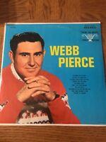Webb Pierce Album