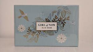 ELIE SAAB Girl Of Now perfume set