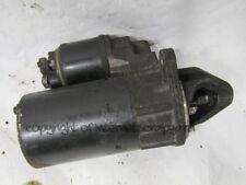 Vauxhall Opel Zafira A MK1 99-05 1.6 X16XEL starter motor Bosch 1005830153