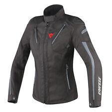Dainese señora textil chaqueta talla 50-Lady stream line schw/Mega. d-Dry impermeable