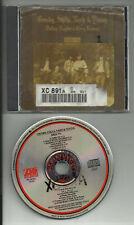CROSBY, STILLS, NASH & YOUNG used CD Déjà Vu