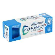 SENSODYNE ProSchmelz junior Zahncreme 50ml PZN 01293719