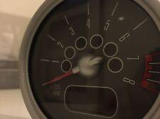 Genuine  Rare BMW MINI Cooper S JCW GP Rev Counter R50 R52 R53