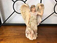 "Seraphim Classics Figurine by Roman, Inc - Gabriel ""Celestial Messenger"""