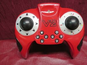 WowWee Robosapien V2 Red Remote Only