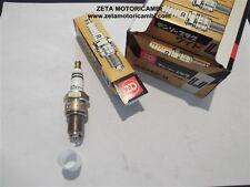 candele 10 pz NIPPONDENSO W22EP-U NGK BP7ES Bmw Laverda Montesa Norton Yamaha