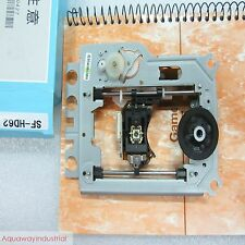 1PCS NEW OPTICAL PICK-UP LASER LENS SF-HD62 FOR SANYO DVD WITH MECHANISM PARTS