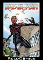MILES MORALES ULTIMATE SPIDER-MAN COLLECTION BOOK 1 GRAPHIC NOVEL (400 Pages)