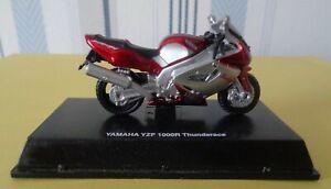 réf New Ry Moto Yamaha YZF 1000R Thunderace   1//32 eme  réf 470