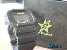 Casio G-Shock DW-5600V - BLOW - 25th. Anniversary Limited Edition
