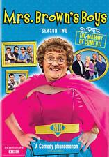 Mrs. Brown's Boys Season Two