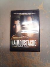 La Moustache (DVD, 2007) Mint