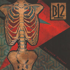 "B12 - Deceased Unknown (Vinyl 12"" - 2016 - EU - Original)"
