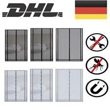 Insektenschutz Vorhang Fliegengitter Tür Insektenvorhang 110//120//130 x 210//220cm