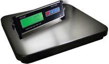 Paketwaage Plattformwaage Waage digital 60kg / 20g MyWeigh HDCS60 HDCS 60 Scale