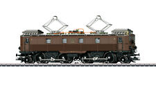 Märklin H0 39510 E-Lok Serie Be 4/6 SBB Stängelilok Digital Decoder mfx+  Sound