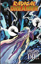 Radical Dreamer No.0 / 1994 Mark Wheatley