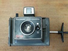 Vintage POLAROID LAND CAMERA SQUARE SHOOTER Pt 442, 88 Film Camera