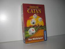 Die Siedler von Catan - Das Würfelspiel - gebraucht