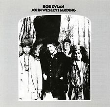 Bob Dylan John Wesley Harding CD Ships From Aus Zz4 Y16
