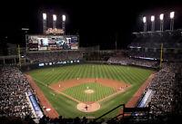 Cleveland Indians Baseball Stadium Photo Jacobs Field MLB 48x36-8x10 CHOICES
