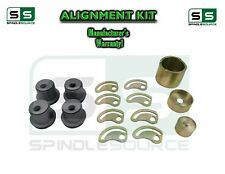 1999 - 17 Chevrolet GMC 1500 Alignment Kit Lifted / Lowered +/- 3 degrees + TOOL