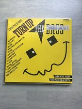 Turn Up The Bass-2 vinyl Album Set