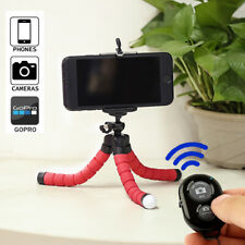 Tripod for Phone Monopod Selfie Stick for Smartphone Holder Camera Holder