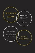 Speak Now: Marriage Equality on Trial-ExLibrary