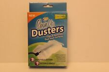 Clean Up Dusters 3 Duster 1 Reusable Handle