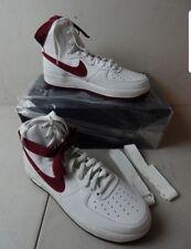 Nike Men Air Force 1 Hi top Retro 10.5
