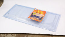 Maccourt  16.5 in. D Plastic  Window Well Cover
