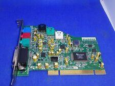 SONIC IMPACT S90 DIAMOND MULTIMEDIA  PCI SOUNDKARTE # GK4763