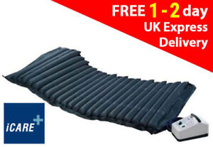 Pressure Sore Mattress, Bed Sore Prevention, alternating with air tubes,CE-NEW