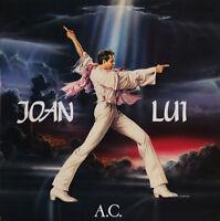 LP 33 Adriano Celentano A. C. Joan Lui Clan Celentano CLN 20485 sigillato 1985