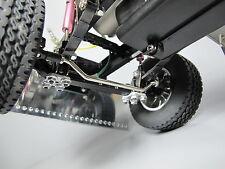 Angle Tilt Alloy Steering Rod Pole Tamiya R/C 1/14 King Grand Knight Hauler
